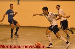 Team Montceau (Futsal)