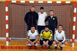 Evénement  : Futsal  - 16ème de finale :  J-2