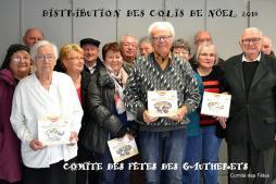 Comité des fêtes des Gautherets