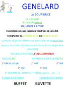 """Société de pêche """"La Bourbince"""" (Génelard - sortir)"""