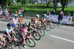 Championnat de Saône et Loire FSGT (Cyclisme)