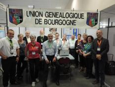 Salon Régional de Généalogie à Montceau : Aux Ateliers du Jour le samedi 1er octobre 2016