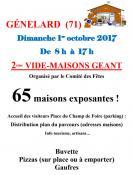 2ème vide maisons géant (Génelard)
