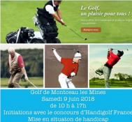 AS golf (Montceau)