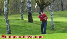 Montceau-les-Mines : AS Golf