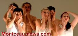 Montceau-les-Mines : Golmus danse à l'E.C.L.A