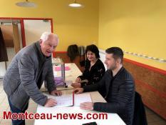Réactualisé Elections municipales complémentaires (Gourdon)