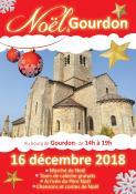 RAPPEL / Noël à Gourdon (Sortir)