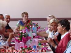 Repas des anciens (Gourdon)