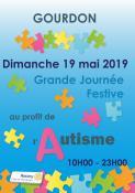 RAPPEL / Grande Journée Festive et Récréative au profit de l'Autisme du Bassin Minier