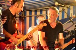 Evénement musical: «Coup de Grizou Fest» Sanvignes