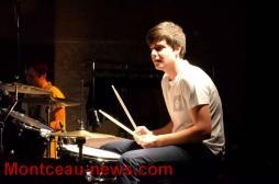 Evénement musical : « Coup de Grizou Fest » à Sanvignes