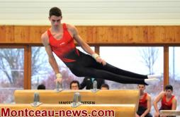 Saint-Vallier : CSL Gymnastique