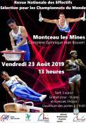 Montceau-les-Mines  : Montceau Gym