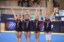 CSL Gymnastique de Saint -Vallier