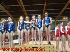 CSL Gymnastique Saint-Vallier