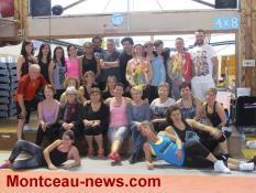 Montceau Femina Club (Gym)
