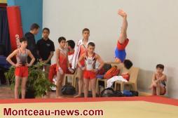 Montceau-les-Mines: Gymnastique