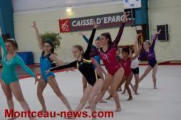 Fête de fin d'année de l'IFM au gymnase J. Bouveri