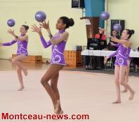 Montceau-les-Mines: Montceau Fémina