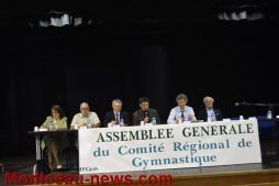 Sur fond de fusion des deux régions et des deux comités régionaux