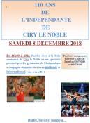 L'indépendante de Ciry le Noble fête ses 110 ans