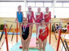 Ce week-end a eu lieu le championnat départemental individuel à Gueugnon