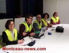 Fermeture de la filière Gestion administration du lycée Haigneré de Blanzy…