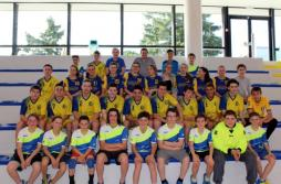 Handball club Sanvignes