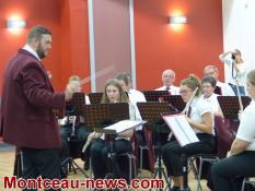Orchestre de l'Harmonie (Sanvignes)