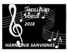 Harmonie de Sanvignes