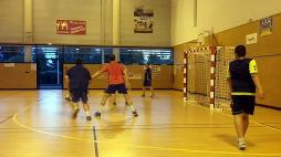 Handball club (Sanvignes)