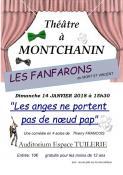 """""""Fanfarons du Mont St Vincent"""" (Sortir)"""