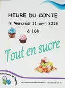 """'Tout en sucre"""" (Pouilloux)"""