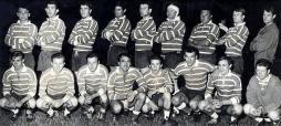 Le décès de Régis Liveneau, rugbyman et sculpteur (Hommage)