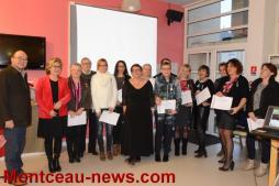 Vœux à l'hôpital de Montceau : Tous unis pour l'hôpital