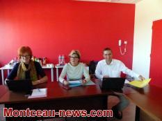 Réunion, cet après-midi, du conseil de surveillance de Jean Bouveri...