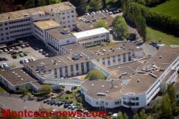 Groupement hospitalier Saône-et-Loire - Nord - Morvan