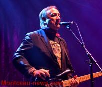 Etang-sur-Arroux:  Concert Emile & Images