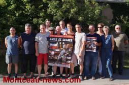 Emile et Images, le 2 septembre prochain A Etang-sur-Arroux