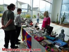 Gourdon : Association Amrita