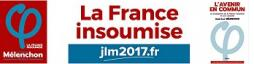 """""""En 2017, avec la France Insoumise ..."""" (Politique)"""