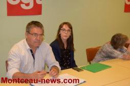 Législatives 5ème circonscription de Saône et Loire