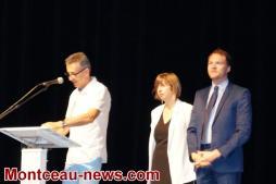 Cérémonie de fin d'année pour l'IUT et le Centre Condorcet du Creusot