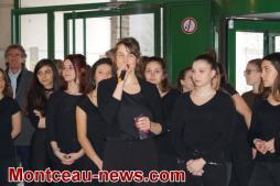 Journée portes ouvertes sur la campus Sud Bourgogne