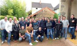 Jeunes agriculteurs de Saône-et-Loire