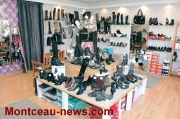 Chaussures Jad'Or (Montchanin)