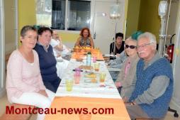 A l'initiative de  l'association JALMALV (Montceau)