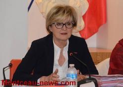 Soutien au maire de Beaubery,victime d'une agression