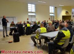 Cagnotte pour l'assemblée des assemblées des Gilets jaunes (Social)